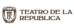 Teatro de la república - Logo